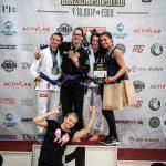 Najlepsza sztuka walki dla dziewczyn Toruń