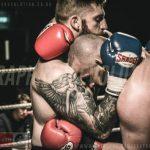 Kickboxing K1 Toruń Wojciech Zimoląg TASW