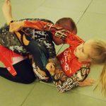 Brazylijskie Jiu-jitsu dla kobiet