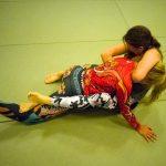 Brazylijskie Jiu-Jitsu dla kobiet Toruń