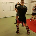 Kickboxing, Trening Stójki, Boks, k1