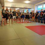 Mieszane Sztuki Walki Toruń MMA Ju-Jitsu FreeStyle trener Piotr Jagodziński