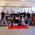 Submission Fighting Team Grupa Początkująca