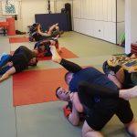 Brazylijskie Jiu-Jitsu Toruń Sztuki Walki dla dorosłych i młodzieży