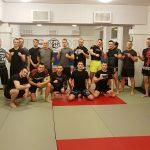 Kickboxing K1 Ju-Jitsu FreeStyle Sztuki Walki dla dorosłych Toruń