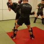 Ju-Jitsu FreeStyle, Kickboxing, MMA