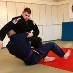 Obalenie judo zapasy bjj