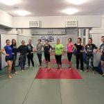 Girls Fight grupa tylko dla Kobiet