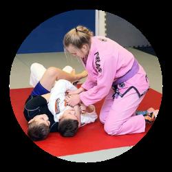 zajecia dla dzieci, sporty walki dla dzieci toruń